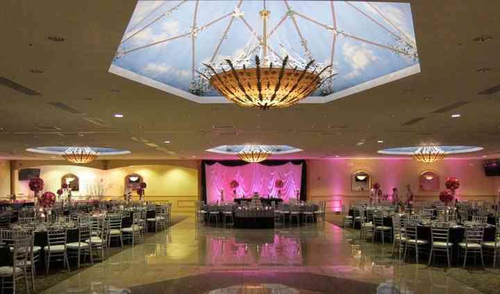 Crystal Palace Banquets