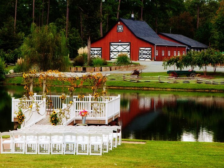 Tmx 1497294860847 Cropped Dock For Ad New Hill, NC wedding venue
