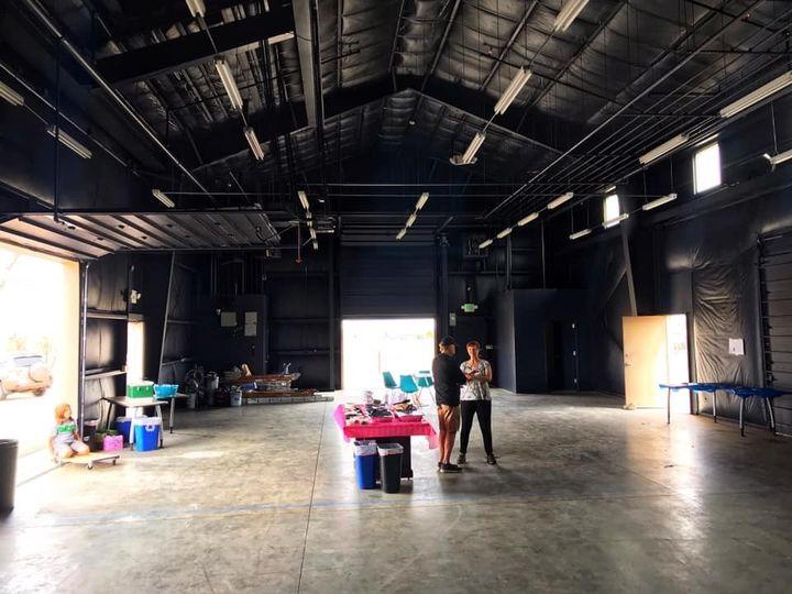 Theatre as work in progress