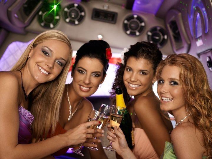 Tmx 1390595494036 Shutterstock10582697 Kansas City, Missouri wedding transportation