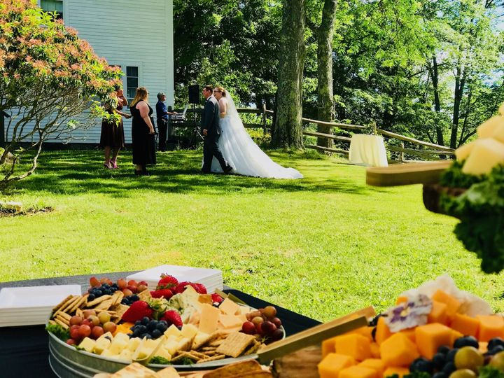 Tmx 1531357153 7948c58be4eb017b 1531357151 25e9c6fdbab2a423 1531357151329 7 IMG 1341 Nashua, NH wedding catering