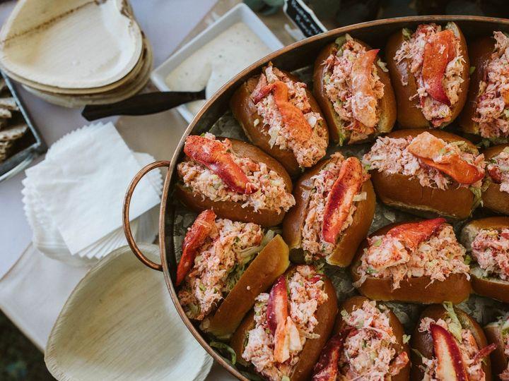 Tmx Lobsterrolls 51 984415 157953235663890 Nashua, NH wedding catering