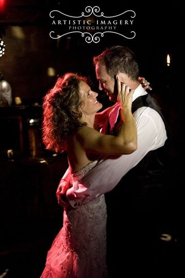 There is nothing like the 1st dance for me. Steve and Nicole's 1st dance was magical!