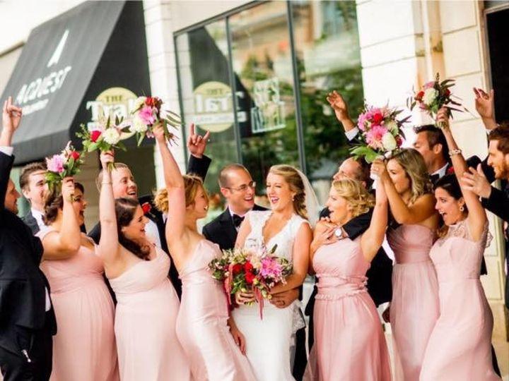 Tmx 1445920482959 12079487102068485229456645848720905850583472n Buffalo, New York wedding beauty