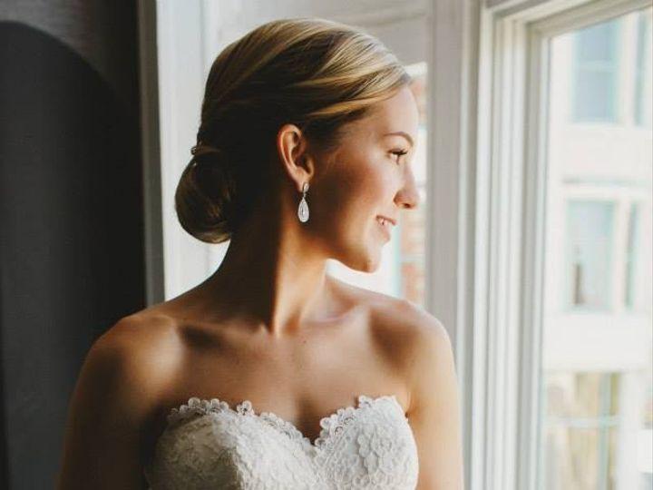 Tmx 1445920699382 11692709101025215053999184775568783261479242n Buffalo, New York wedding beauty