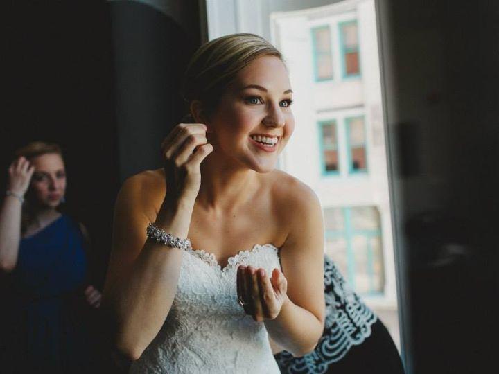 Tmx 1445920704859 11667341101025215050655888353531500622145028n Buffalo, New York wedding beauty