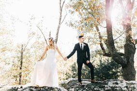 Begin The Dream Weddings