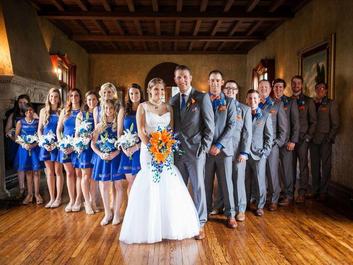 Tmx 1497467915303 Aj And Sammie 2 Tulsa wedding planner