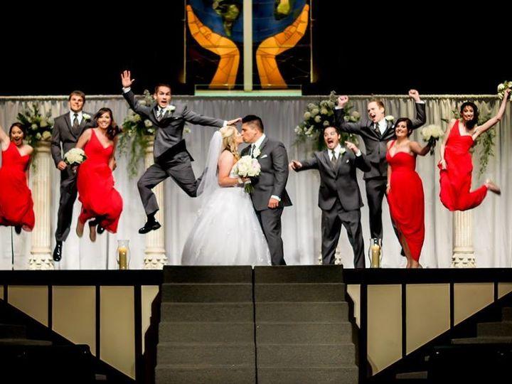 Tmx 1497467953599 Ginger And Kyle 4 Tulsa wedding planner