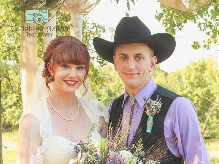Tmx 1497468034019 Kevin And Jac Tulsa wedding planner