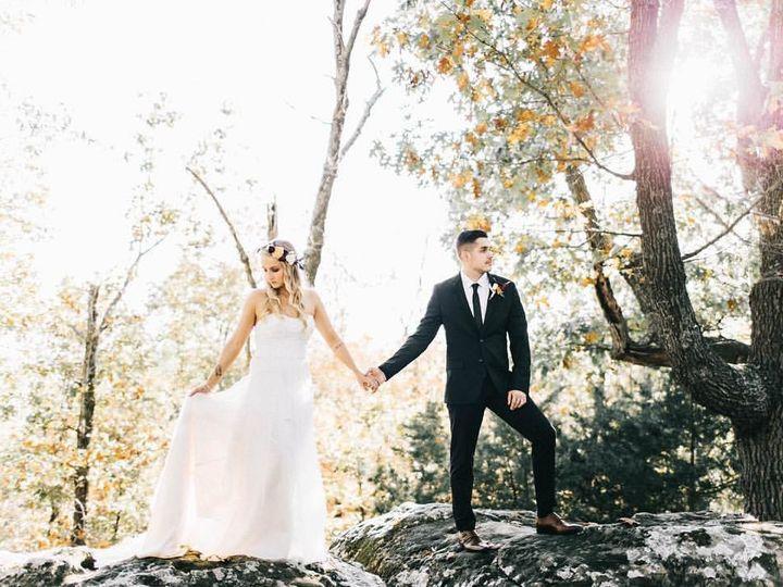 Tmx 1497468458538 Caryle 2 Tulsa wedding planner