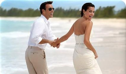 Wedding and Honeymoon Planners 2