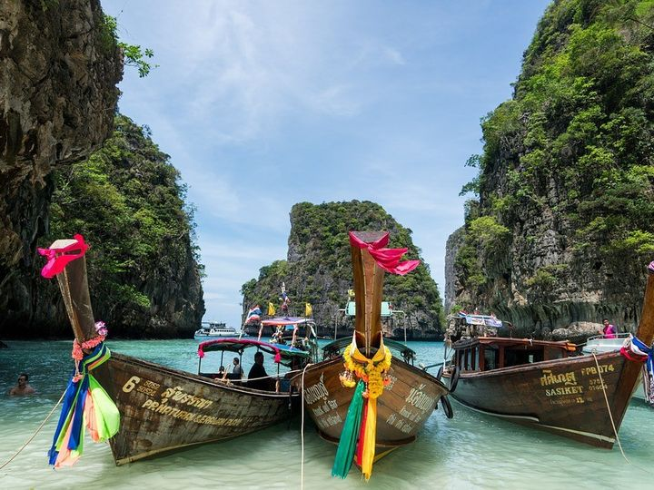 Tmx Phi Phi Islands 51 1895415 1573517729 Seattle, WA wedding travel