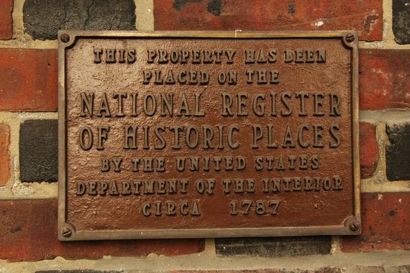national registry