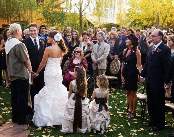 Michelle Hood Weddings