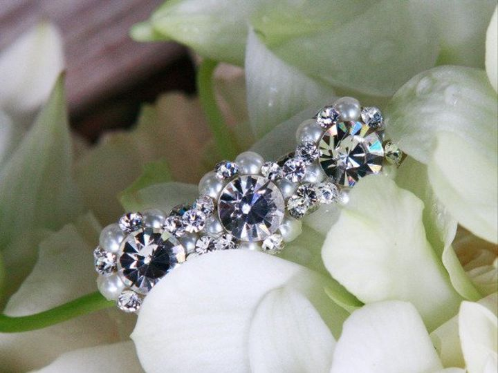 Tmx 1285531312615 StellaBroach600x600 Bellingham wedding jewelry