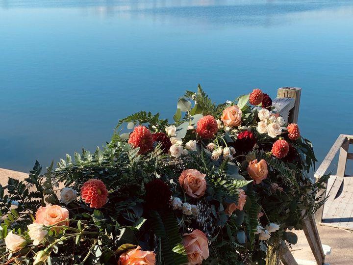 Tmx K4 51 1917415 161116064471971 Galveston, TX wedding florist