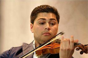 Kyle Craft - Violinist