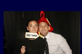 First Glance Photo Booth