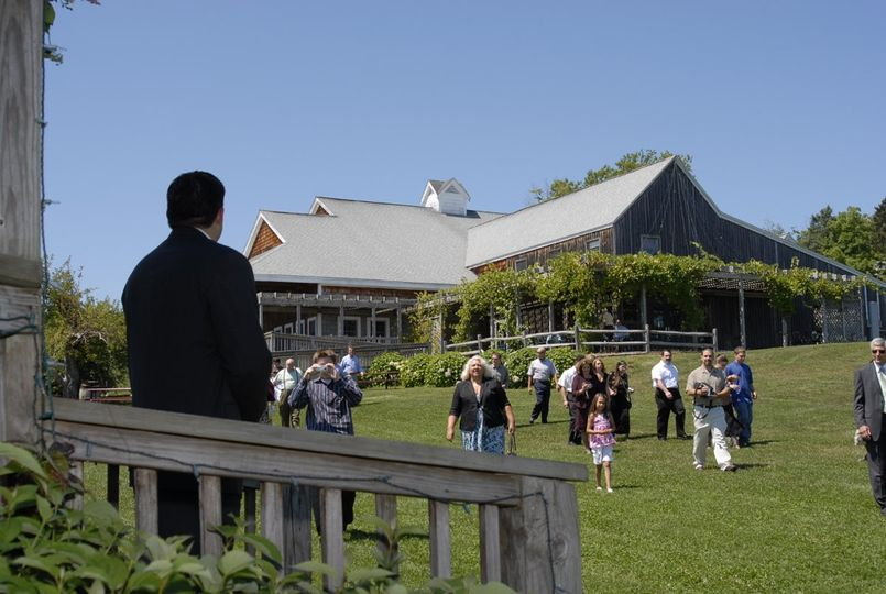 Nashoba valley winery venue bolton ma weddingwire for 101 salon bedford nh