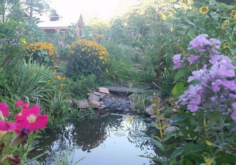 garden pth 8