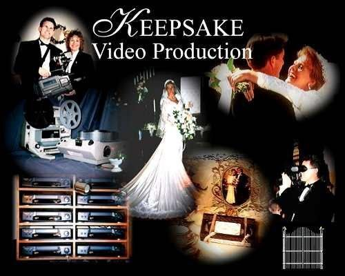 Keepsake Video Production