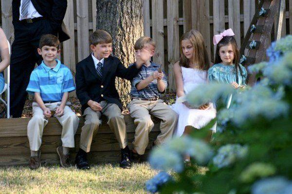 Shermanchildren