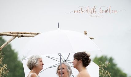 Jackie Rowell Events