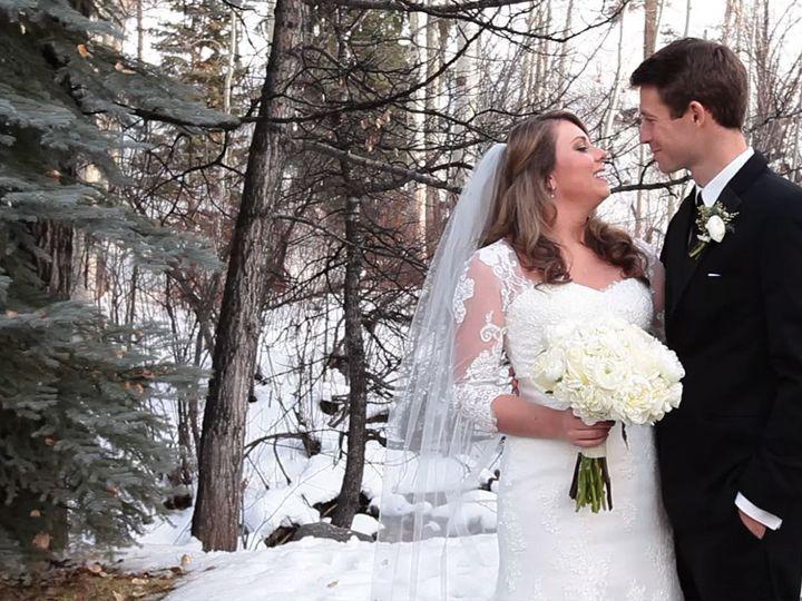 Tmx 1508174471280 Winterwedding Glenwood Springs, CO wedding videography