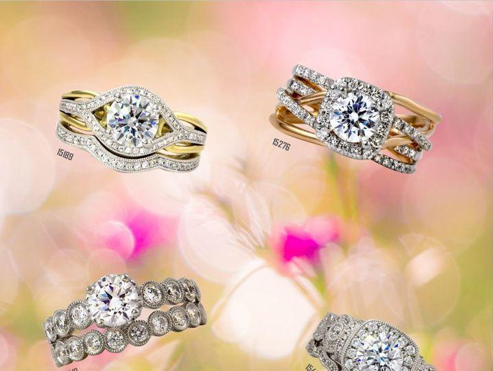 Tmx 1500477141046 Social Media May 2016 Fairview Heights wedding jewelry