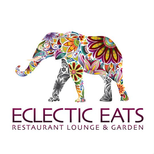 eclectic eats log
