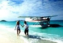 beach honeymoon packages