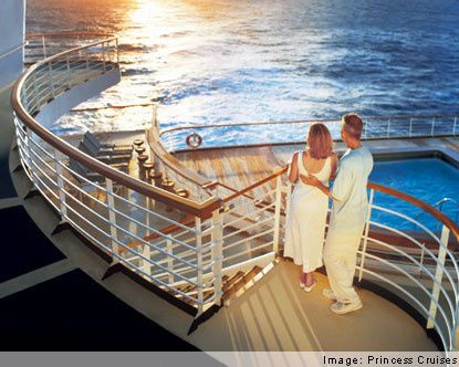 caribbean cruise wedding