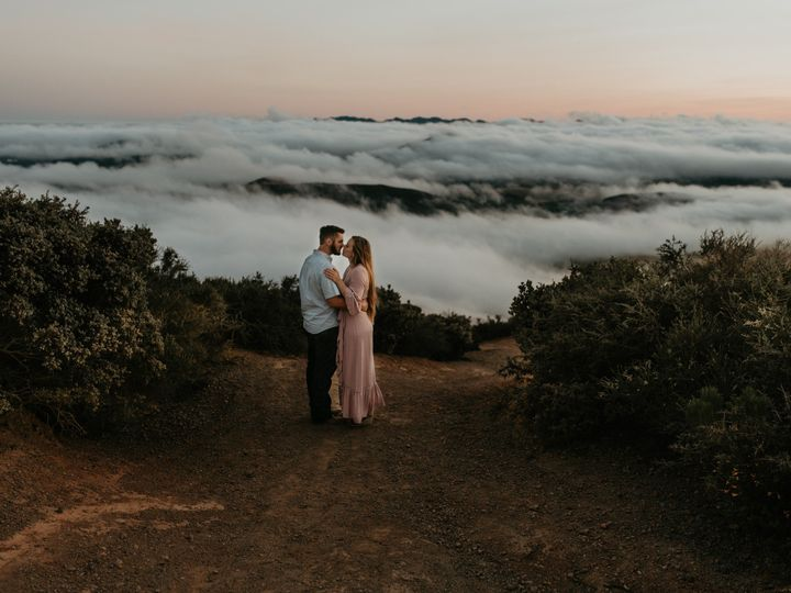 Tmx San Luis Obispo Cuesta Ridge Engagement Session Kate Mitch Alyssarubyphotography 153 51 1899415 159220596751994 San Luis Obispo, CA wedding photography