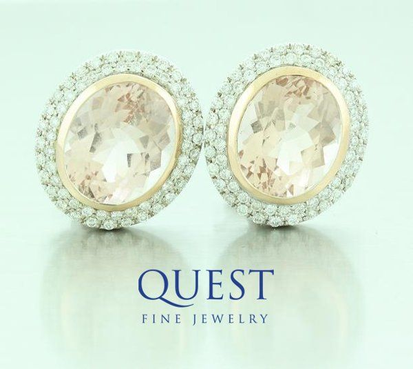 Tmx 1333032746629 CompletedEarrings1 Fairfax, VA wedding jewelry