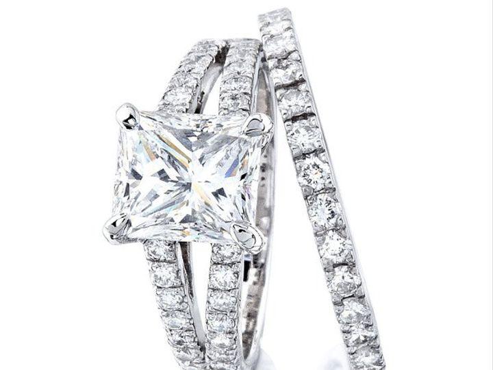 Tmx 1333033650058 WeddingWire600x600 Fairfax, VA wedding jewelry