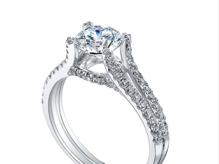Tmx 1333034032054 RG02774Turned Fairfax, VA wedding jewelry