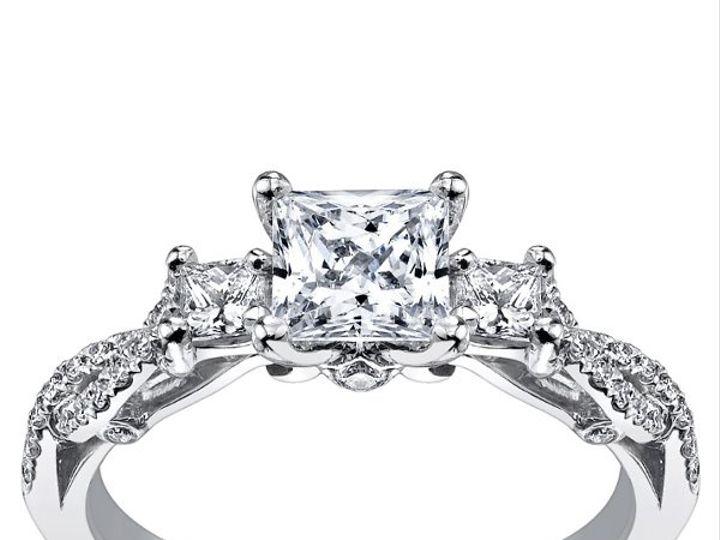 Tmx 1333034261519 INS7055PResized Fairfax, VA wedding jewelry