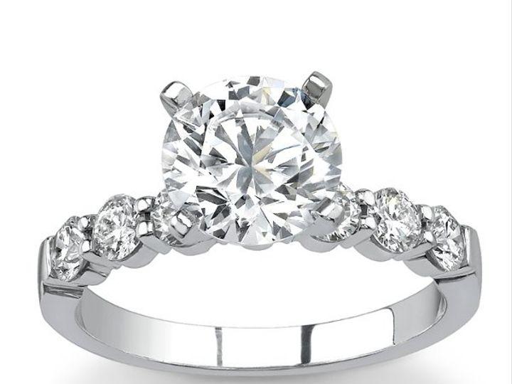 Tmx 1333034411987 RG01531 Fairfax, VA wedding jewelry