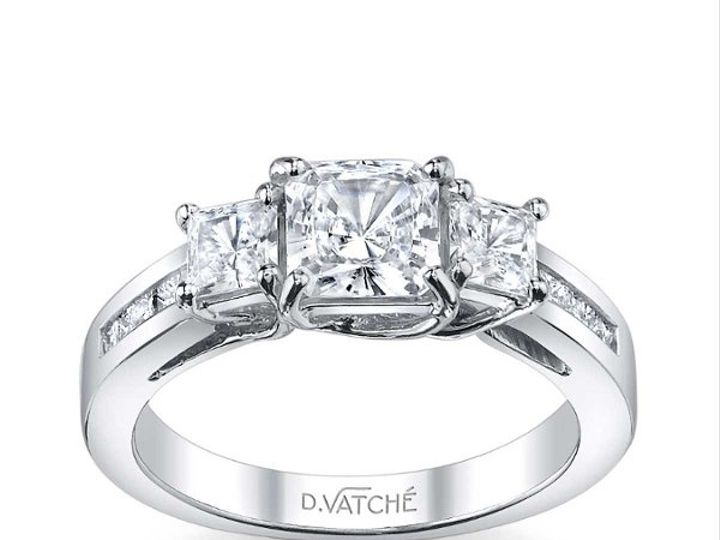 Tmx 1333034546480 301Angle1 Fairfax, VA wedding jewelry