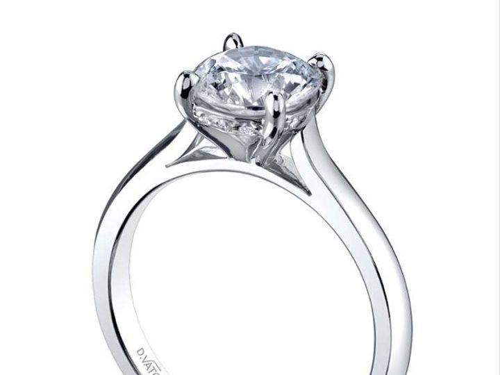 Tmx 1333034781377 187Angle2 Fairfax, VA wedding jewelry