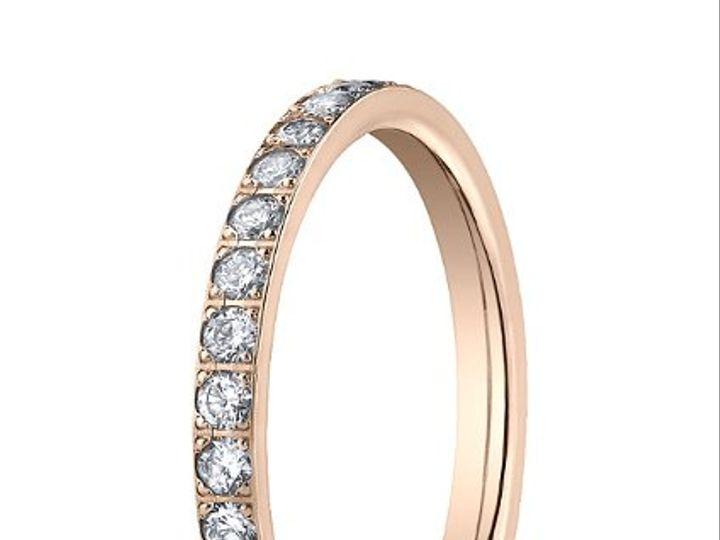 Tmx 1333035099065 522721Rtq Fairfax, VA wedding jewelry