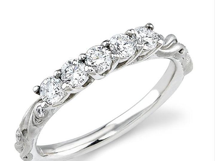 Tmx 1333035324673 Picture015 Fairfax, VA wedding jewelry