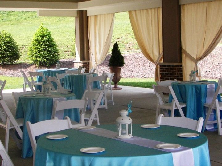 Tmx 1425057908314 Patio Cocktail Hour Wexford wedding venue