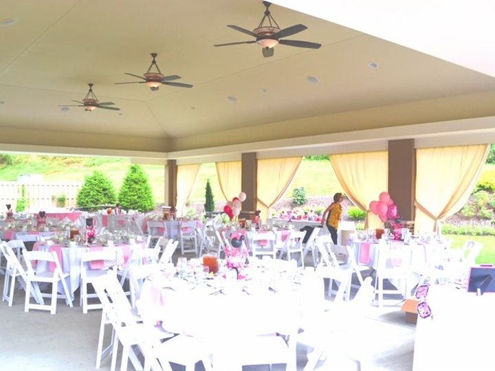 Tmx 1425059230019 Patio Lunch For 80 In Aug Wexford, PA wedding venue