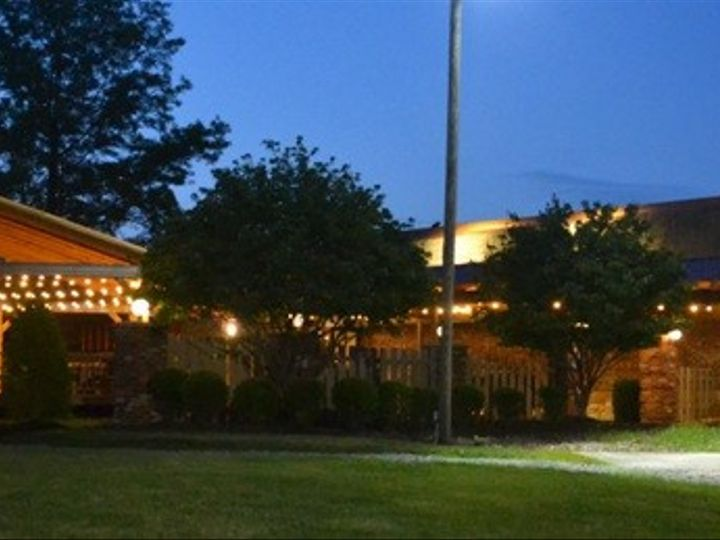 Tmx 1435087298534 Pavilion And Walkway At Night Wexford wedding venue