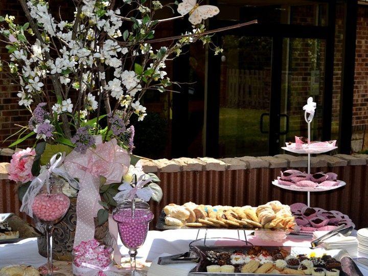 Tmx 1435089355586 Pavilion Shower Cookie Table Wexford, PA wedding venue