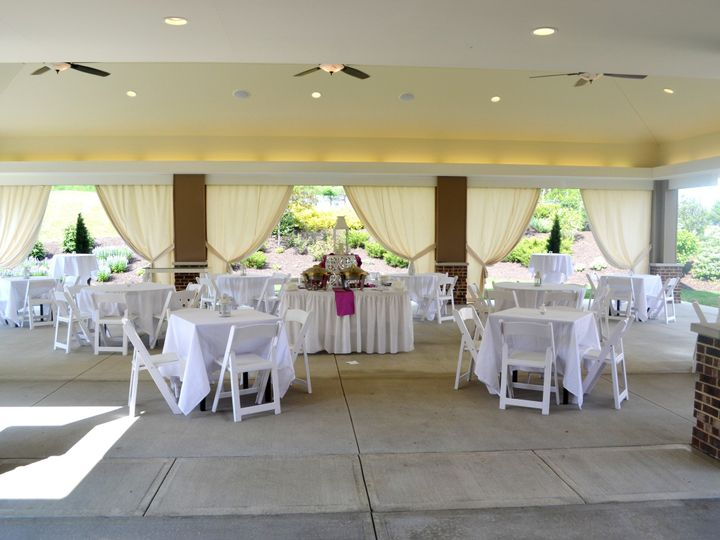 Tmx 1470147902907 Patio Cocktail Hour 2 Wexford wedding venue