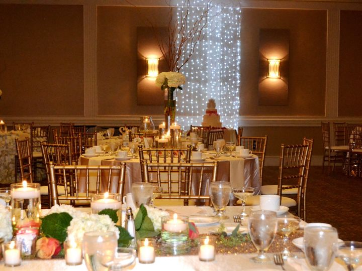 Tmx 1470148421853 Reception With Rectangle And Round Tables Wexford wedding venue