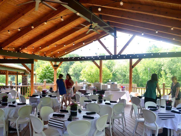 Tmx 1470148528383 Shower On Pavilion Wexford, PA wedding venue